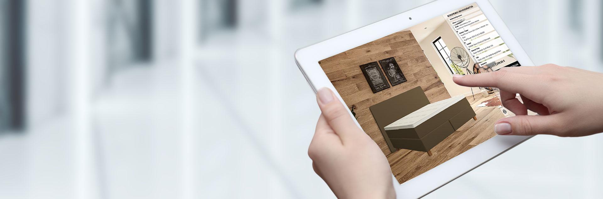 Digitaler POS - ABK Future Store